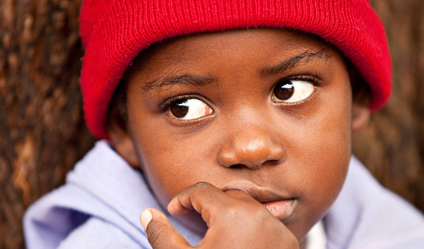 Taking Care of Vulnerable Children: Fostering the Future