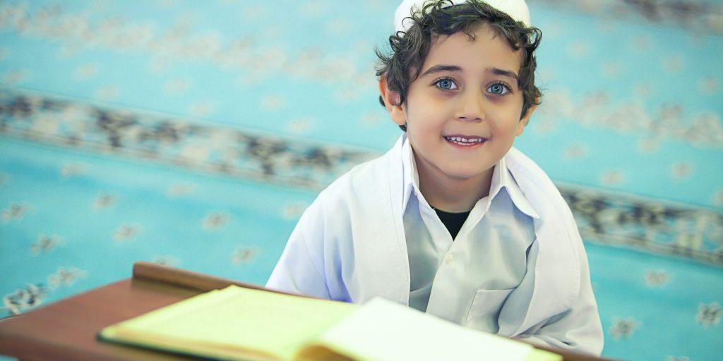 Support Fostering This Ramadan 2021