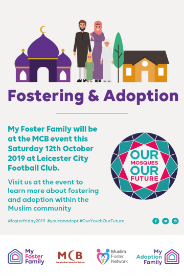 Fostering & Adoption